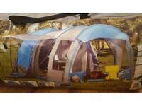 Brand new ozark 4 man tent