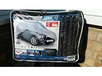 Waterproof cover for a Mx 5