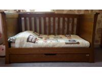 Mamas & Papas Ocean Cot Bed for sale
