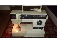 Singer seranade 10 sewing machine