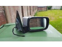 BMW E46 ELECTRIC HEATED WING MIRRORS