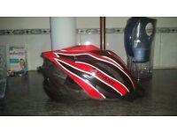 Giant helmet brand new