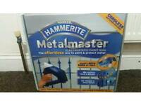 Metalmaster electrostatic paint cordless gun, brand new