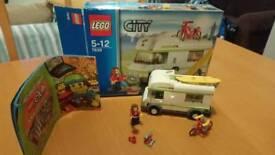 LEGO CITY 7639