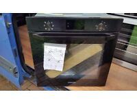 NEW SAMSUNG NV75J3140BB Electric Oven - Black,
