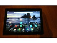 """Lenovo Tab 2 A10-70F 10.1"""" Android tablet"""