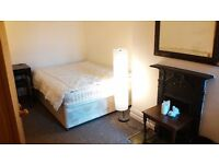 Female-Luxury room £399 Inc bills house share, New Carpet & decor Desk, furnished period character