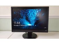 Ilyama Prolite 19 inch LCD Monitor with speakers & cables