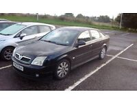For sale vectra 2.0 DTI