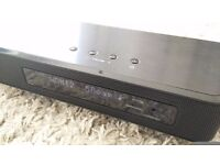 Yamaha YSP-2200 Sound Bar and Subwoofer - Fantastic Sound, What HiFi Product of the Year