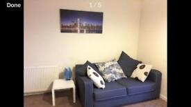 One bedroom First Floor Flat To Let / Rent in Largs Close to Sea