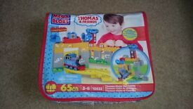 Mega Bloks Thomas the Tank Engine and Friends, Thomas Visits the Castle Construction Set