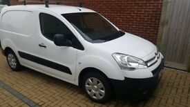 Citroen berlingo 3 seater