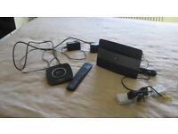 BT view box and BT smart HUB