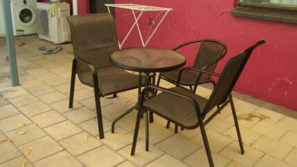 Furniture hire appliance hire darwin short or long term for Outdoor furniture darwin