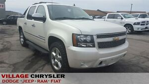 2010 Chevrolet Avalanche 1500 LTZ 4X4 NAV,DVD,LEATHER,PWR/SUNROO