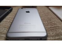 Iphone 6 64gb vodafone space gray like new