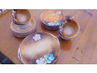 Bavarian tea set