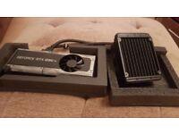 EVGA GeForce GTX 1080 Ti SC2 HYBRID GAMING iCX, 11 GB GDDR5X