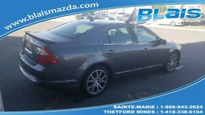 2012 Ford Fusion Berline 4 portes SE traction avant