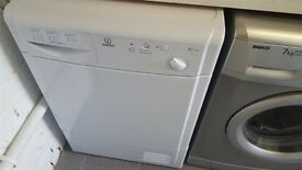 Great Indeset tumble dryer with own water collector for sale due to re-location.
