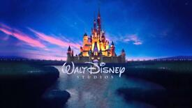 Walt Disney complete movie collection