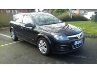 Vauxhall Astra SXI CDTI