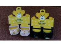 Build a Bear Shoes