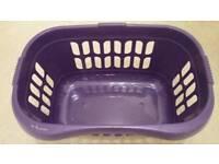 Wham laundry basket
