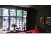 Room in Bloomsbury Flatshare - 17m2 - Unfurnished