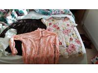 Womens size 14 clothes bundle