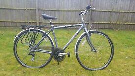 Trek Navigator T30 bike