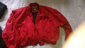 1990'S ONE OF MINISTRY OF SOUND JACKET