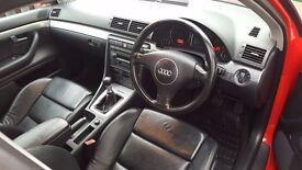 Audi A4 Quattro 1.9tdi