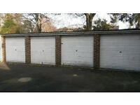Garage to rent Hulse Road area