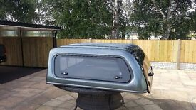 FOR SALE! VW Amarok Hard Top AS NEW! £1200!