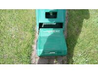Qualcast XR35 Cylinder mower**Free Delivery**