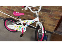 girls bike for 6 to 9 years