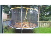12 inch trampoline ***£40 ono*** Quick Sale