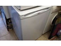 Hotpoint Iced Diamond Under Counter Freezer