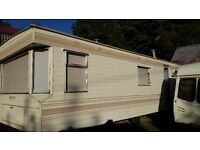 MOBILE HOME / STATIC CARAVAN