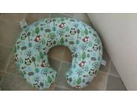 !!REDUCED!! Breast feeding pillow - Chicco