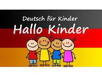Learn German and have lots of fun! German lessons for kids and teenagers in and around Bristol