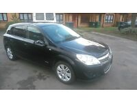 Vauxhall Astra 1.8 elite 2008 £999 £999 £999 12 MONTHS MOT