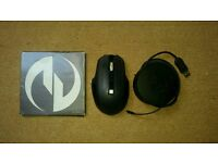 Microsoft Sidewinder X8 Wireless Laser Gaming Mouse