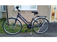 Ladies bike in great condition - 80,00 £