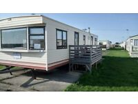6 berth caravan to rent in St Osyth,Clacton