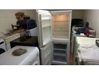 Beko Fridge Freezer for sale 152cm high by 55cm wide