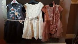 Girls dress bundle 2-3years old