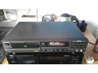 Technics SL-P277A Cd player